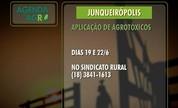 Confira os eventos programados na agenda rural (Reprodução/TV Fronteira)