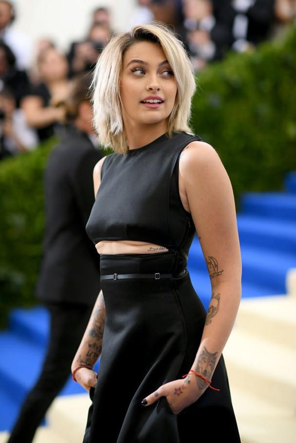 Met Gala 2017 (Foto: Getty Images)