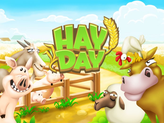 Hay Day: Dicas para ser o melhor fazendeiro (Foto: Divulgação)