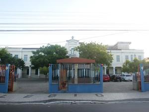 Colégio Marista Cearense terá prédio tombado pela prefeitura de Fortaleza (Foto: Agência Diário)