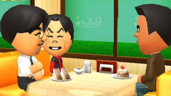Tomodachi Life é um dos jogos mais hilários da Nintendo (Foto: Divulgação / Nintendo)