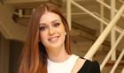 Marina Ruy Barbosa se despede de Eliza (Carol Caminha/Gshow)