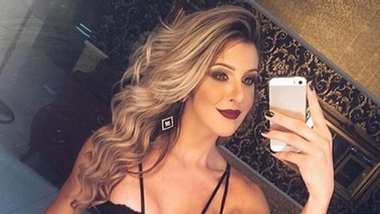 Ex-BBB Tatiele Polyana conta como está a fase solteira: 'Tenho conhecido várias pessoas'