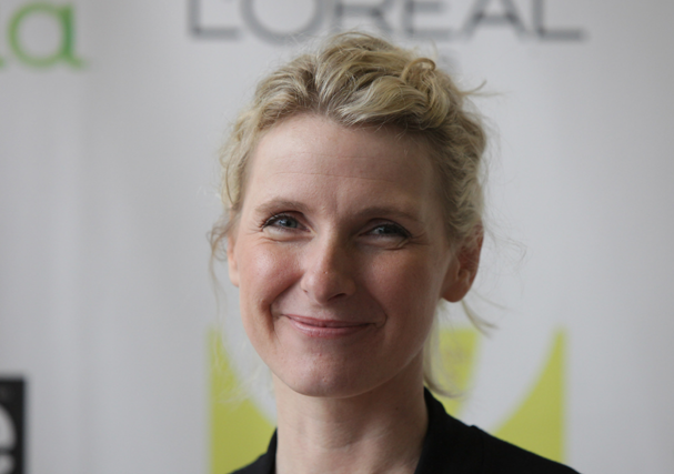 Elizabeth Gilbert (Foto:  Neilson Barnard/Getty Images)