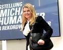 FOTOS: Schumacher ganha exibição na Alemanha
