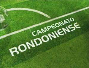 campeonato estadual rondoniense (Foto: GLOBOESPORTE.COM)