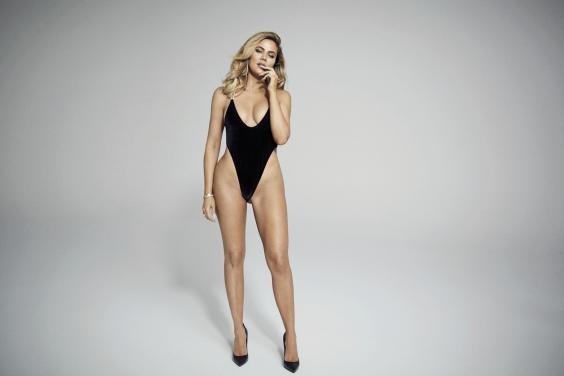 Khloé Kardashian (Foto:  Evening Standard/Reprodução)