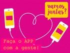 Criadora do 'Vamos juntas?' lança campanha para financiar aplicativo