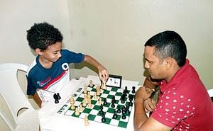 Primeiro Circuito Escolar de Xadrez será realizado em setembro, no AP (Foto: Divulgação/AXAP)