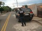 Operação Impacto prende 6 suspeitos por tráfico em Curvelo