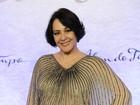 Nivea Maria volta a gravar 'Além do Tempo' em janeiro após faringite