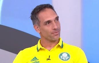 """Prass se diz surpreso com nome em pré-lista olímpica e ressalta: """"Sonho"""""""