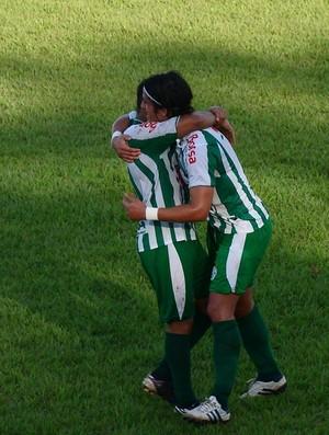 O Tocantinópolis foi surgiu em 1989 (Foto: Divulgação/Tocantinópolis Esporte Clube)