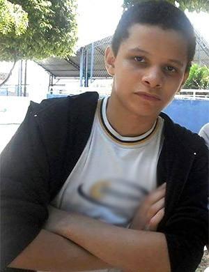 João Pedro Lima Pontes tinha 14 anos (Foto: Arquivo Pessoal)