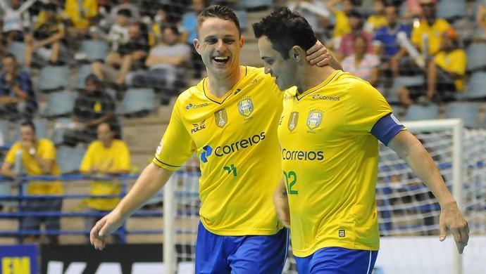 Falcão Rodrigo Brasil Vietnã Grand Prix Futsal (Foto: Luciano Bergamaschi/CBFS)