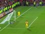 Ao estilo Victor, goleiro sub-20 do Galo brilha em pênaltis e leva título sobre Fla