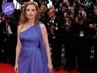 Famosas arrasam em Cannes: veja os melhores looks da semana