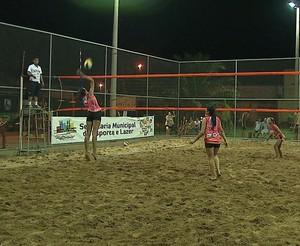 vôlei de praia acre (Foto: Reprodução/TV Acre)