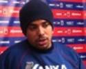 Zé Carlos treina bem, é liberado e pode voltar contra o Americana