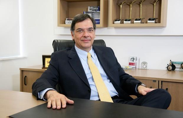 Mauro Luis Correia, presidente do Grupo CAOA (Foto: Divulgação)