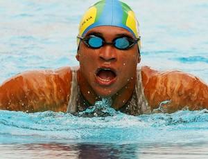 Clodoaldo Silva, nadador paralímpico (Foto: Divulgação)