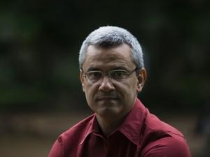 Mário Magalhães (Foto: Ana Carolina Fernandes)