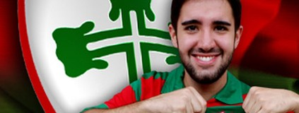 Blog do torcedor:  Luiz Nascimento fala sobre a Lusa (Arte / Globoesporte.com)