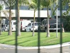 PF entrega carros apreendidos para Hospital do Câncer em Jales