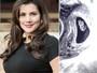 Mariana Felício está esperando seu segundo filho: 'Presente de Deus!'