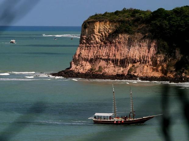 Praia da Pipa (Foto: Canindé Soares)