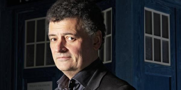 Moffar vai deixar MESMO Doctor Who (Foto: Divulgao)