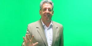 Fernando Silva  (Foto: João Paulo de Castro)