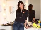 Mel Lisboa abre o camarim de 'Mulheres Alteradas' para o EGO