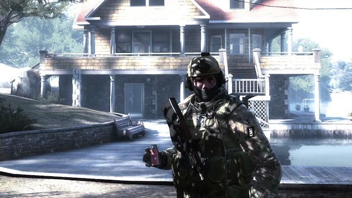 Counter Strike: Go: como baixar e instalar no Xbox One (Foto: Divulgação/Valve)