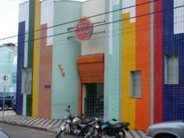 Saiu na TV Tem: 'Biblioteca lança ação para incentivar leitura entre crianças em Itapetininga'