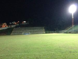 Estádio Municipal Almiro Ofranti (Foto: Pedro Artur/Sport CC)