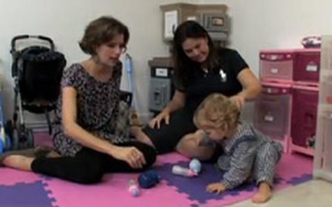 Brinquedos: como incentivar as crianças a guardá-los