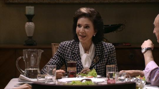 Yoná Magalhães, atriz que marcou a história da TV, morre aos 80 anos