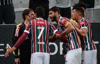 """Vilaron vê Flu prejudicado em Itaquera, mas critica Peter: """"Quase histérico"""""""