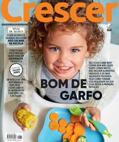 crescer282 (Foto: Crescer/ Editora Globo)