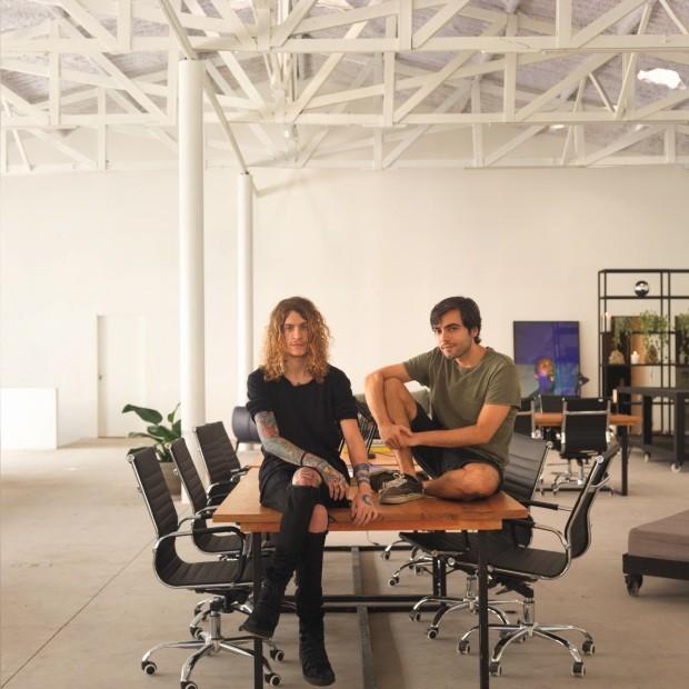 Coworking? Novo local de trabalho foca em comunidades e interação (Foto: Valentino Fialdini)