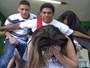Estudantes montam companhia teatral em escola no Rio de Janeiro