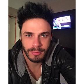 Rodrigo Marim (Foto: Reprodução/Instagram)