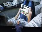 Mercado de tablets volta a cair com derrapada de Apple e Samsung