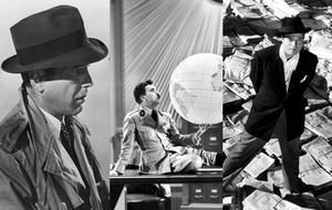 Top 10: Filmes que marcaram os anos 1940