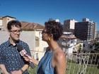 Fernando Zorzal lança 'Cidade Alta' em show no Sesc Glória em Vitória