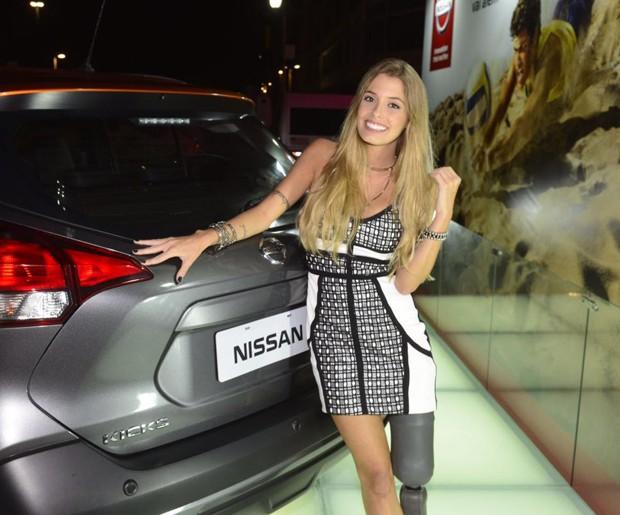 Paola Antonini (Foto: Fabio Cordeiro/ Ed. Globo)
