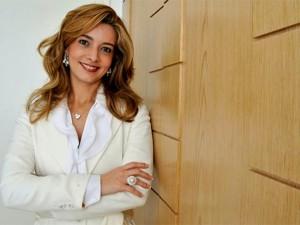 Karla Assed cuida da pele de famosas (Foto: Arquivo Pessoal)