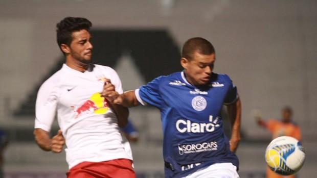 RB Brasil, São Bento, Sorocaba (Foto: Jesus Vicente / EC São Bento)