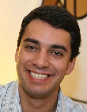 Raphael Faraco (Foto: Arquivo pessoal)